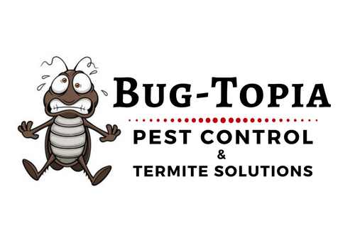 Bug-Topia Pest Control in Coomera